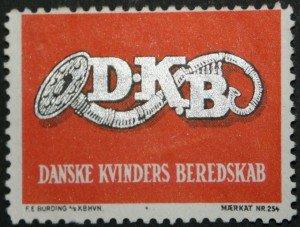 DKB - Danske Kvinders Beredskab