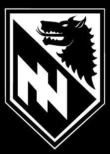Logo: Hitler's varulve-korps