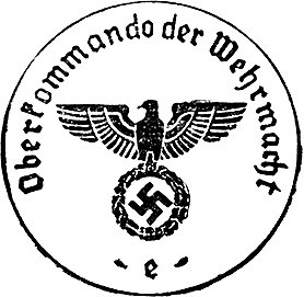 Wehrmacht poststempel